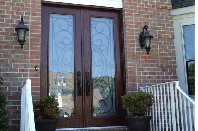 Front Entry Doors: Installation and Replacement - Ace Home ...