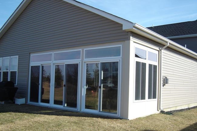 Patio Enclosures - Ace Home Improvements of Manalapan, NJ