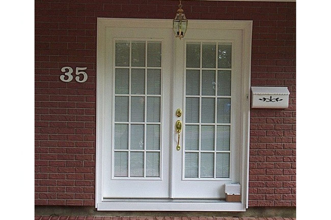Front Entry Doors Installation And Replacement Ace Home